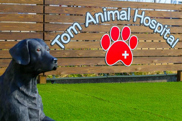 トム動物病院